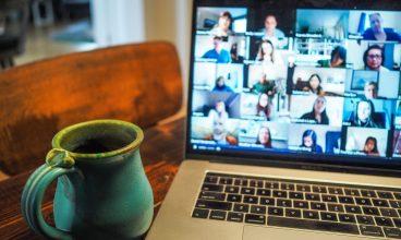 Thuiswerken is funny | 9 hilarische video call momenten