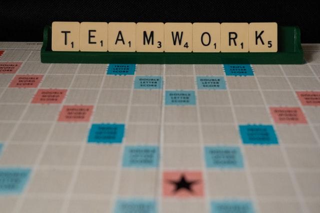 teambuilding op afstand