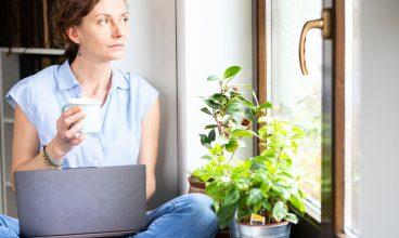 5 voordelen van werken op een flexwerkplek
