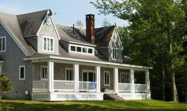 Heb je een groot huis nodig om te werken vanuit huis?